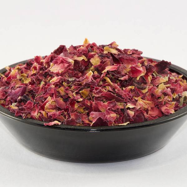 Rose petals tea 50gr, rose buds, pink rose buds, rose petals, pink rosefragrant rose, organic rose tea, leaf tea, gift for her, aromatic tea