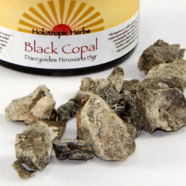 Black Copal Peru Copal resin 15gr,  Dacryoides peruviana, Ritual incense, Natural and Organic, Natural Copal, Organic Copal, Wiccan incense