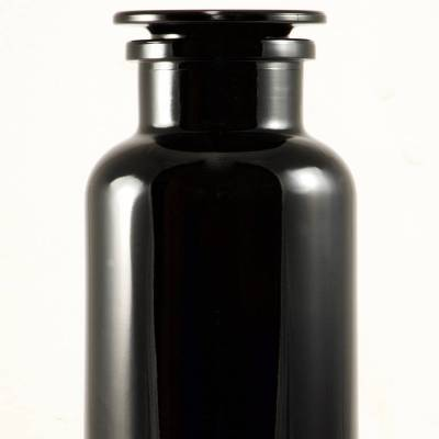 Miron Violet Glass Apothecary Jar 500 ML