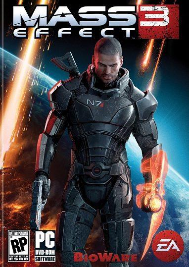 Mass Effect 3's Ending: Catalyze This!