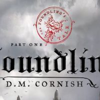 Foundling by D. M. Cornish - Book Review