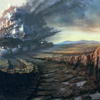 Mortal Engines by Philip Reeve - Book Review