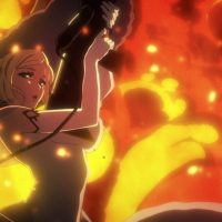 The Empire of Corpses - Anime Review