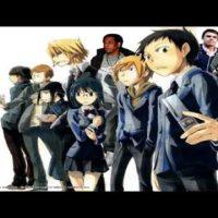 H.P.'s Procrastination - er, Pumped for Writing Playlist - Anime Music Mashups