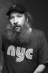 Paul, Biddeford+Saco Artwalk 2018-06-29, by Eric Holsinger, HolsingerPhoto.com
