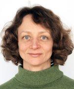 Kirsten Bruun Pedersen