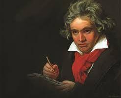 Beethoven i ord og musik – Aflyst –