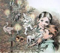 Danske juletraditioner – fra hedenskab til gaveræs