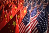 Kinas århundrede: Vil Kina give Iran en livline? Kina, Mellemøsten og USA