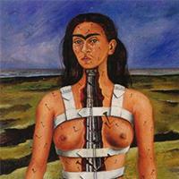 Kunstens mestre – Frida Kahlo