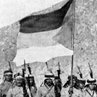 Det arabiske Forår – 10år efter