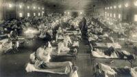 Pandemier i de sidste 200 år – livestream