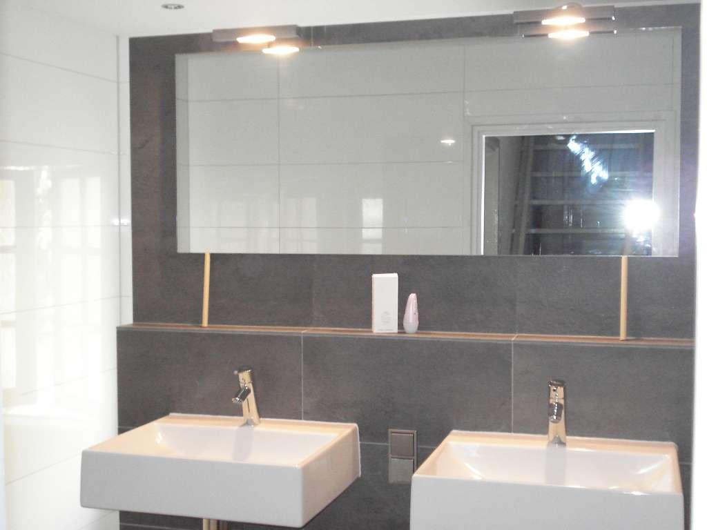 Spiegel Met Lampen : Spiegel ikea ophangen badkamer kastje artsmedia info