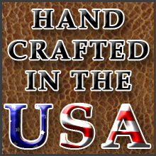 Hand Crafted in the USA