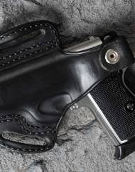 HolsterPro Model 19 Back