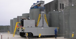 Dry Cask Loading Services
