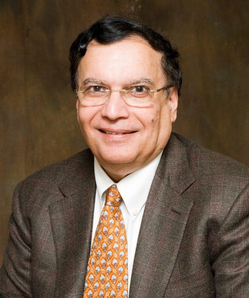 Dr. Kris Singh