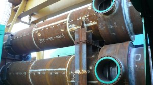 Component Cooling Heat Exchangers