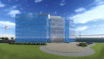 Holtec Technology Campus Rising in Camden City on the Delaware Riverfront