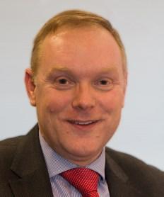 Mr. Stuart Crooks, EDF Energy Managing Director - Generation