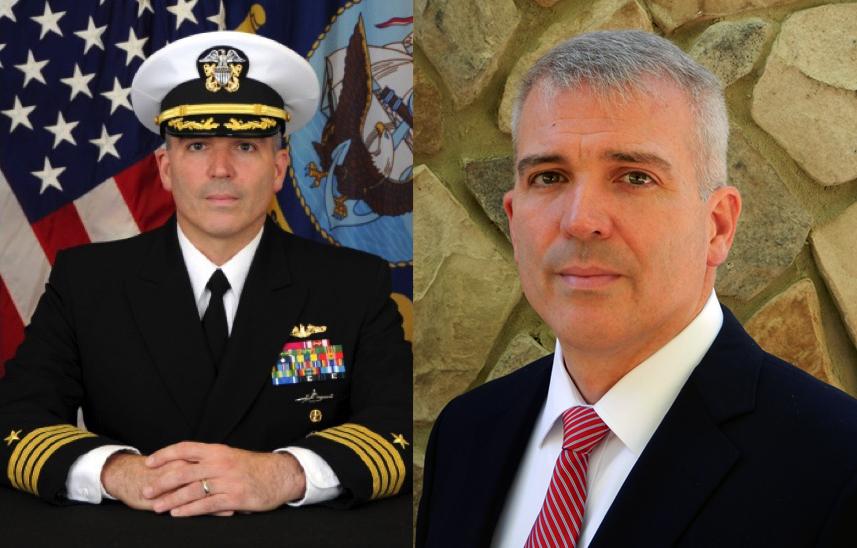 Captain (retired) Ed Mayer; Program Director, ELEA C.I.S. Project