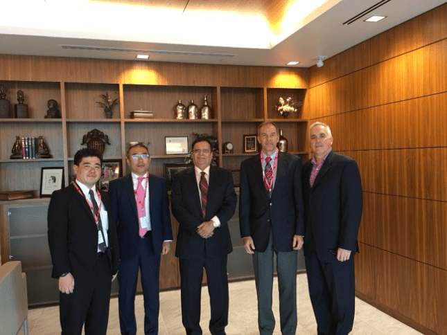 Mitsubishi Electric Co. (MELCO) and Holtec Resolve to Broaden Cooperation with SMR-160 as the Centerpiece