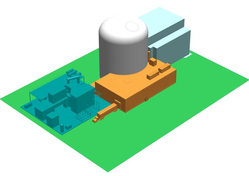 GE Hitachi and Holtec Announce Cooperation to Accelerate Commercialization of Holtec's SMR-160 Small Modular Reactor