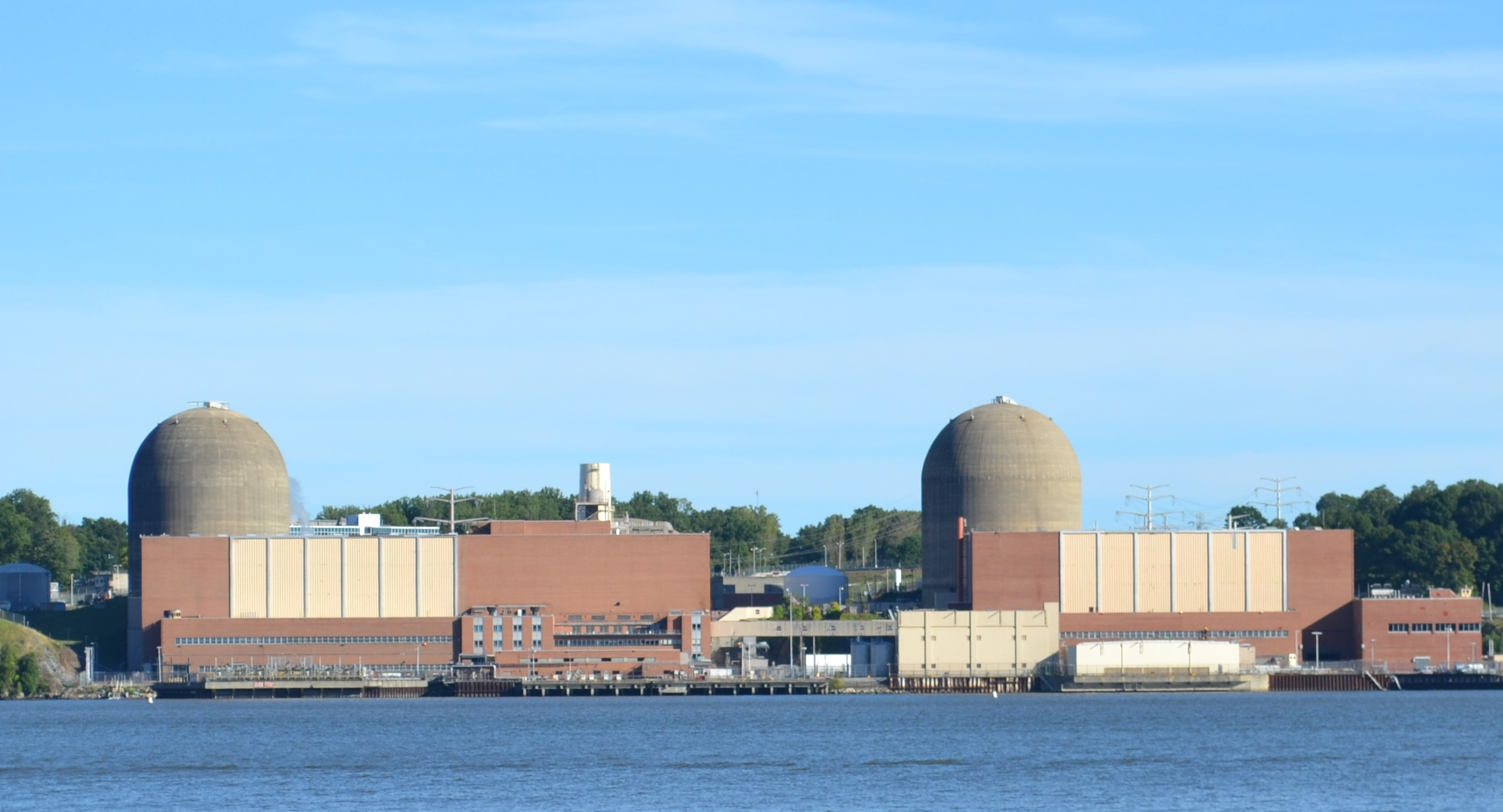 Indian Point Unit 2 Shuts Down Today