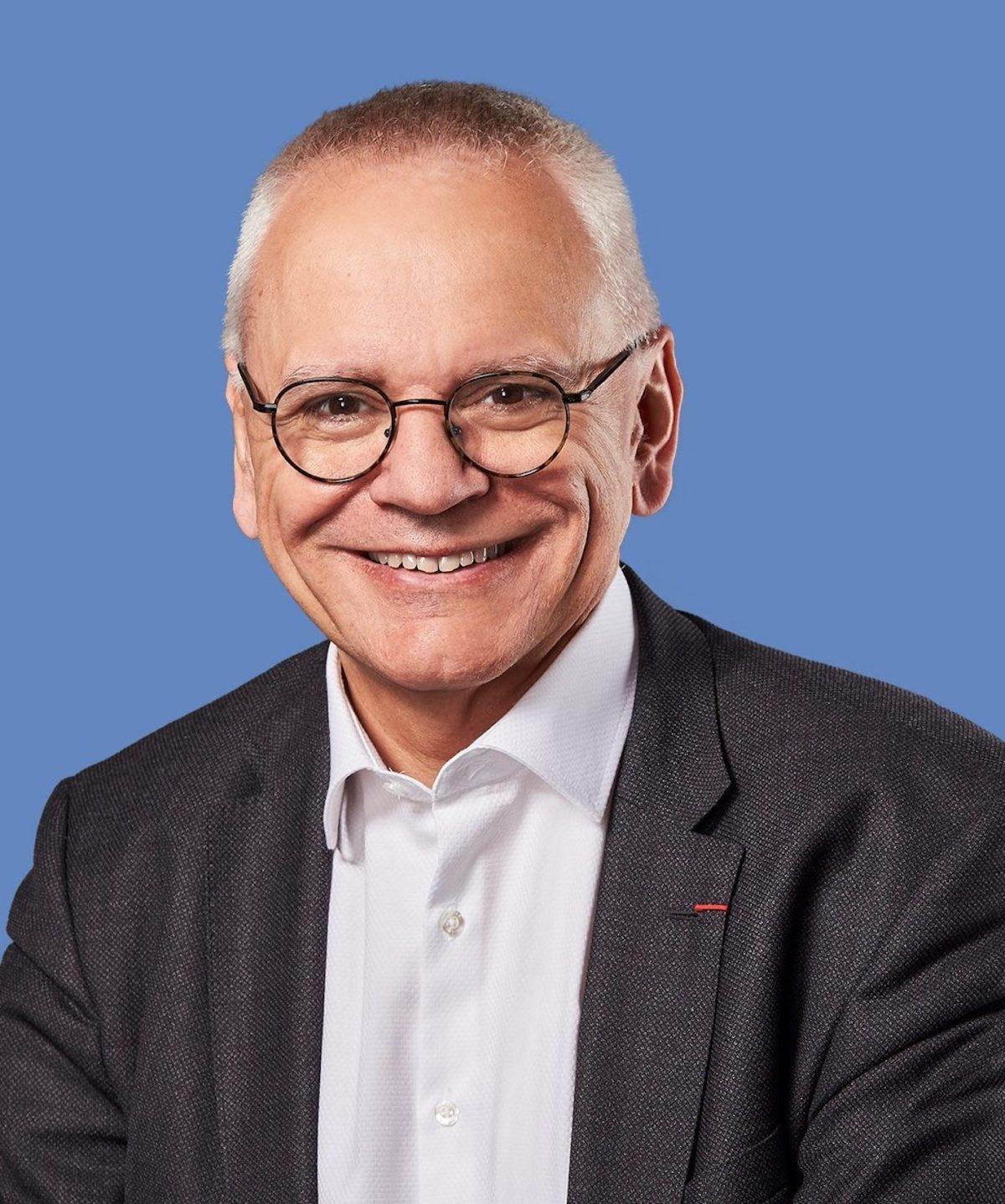 Dominique Minière