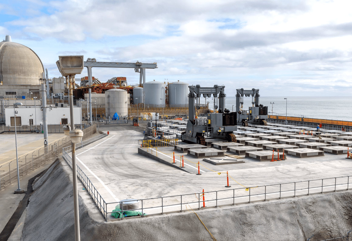 Holtec International and Hitachi-GE Nuclear Energy Enter into an MOU for Dry Storage of Used Fuel in Japan