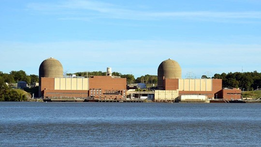 NRC Approves the Transfer-of-License for the Three-Reactor Indian Point Energy Center from Entergy to Holtec for Decommissioning