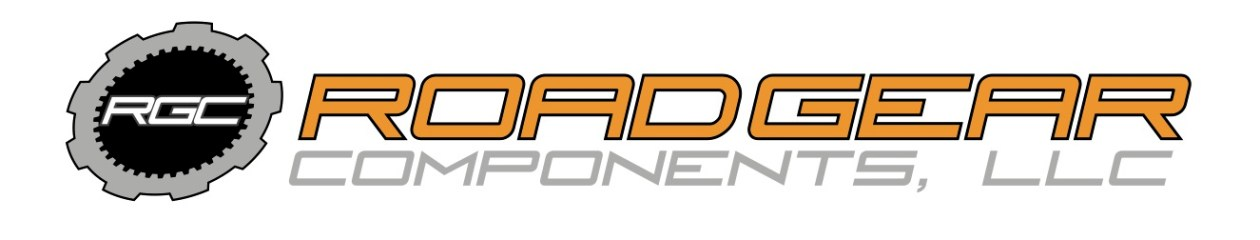 RoadGear Components logo 2010