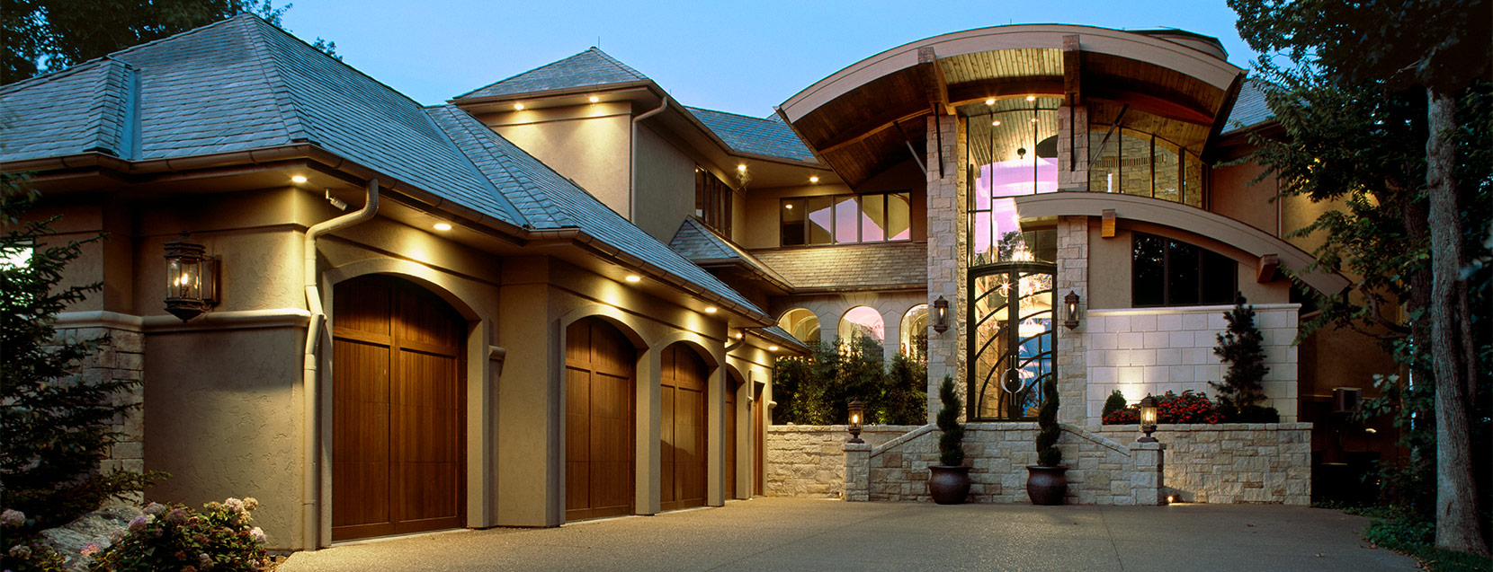 Custom Homes And Home Remodeling