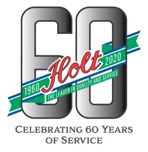 Holt 60 Years