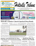 Holtville Tribune e-Edition Oct 17, 2019