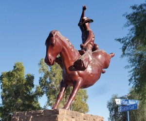 Spurs On! Brawley Ready to Welcome Throngs for Cattle Call Events