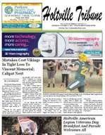 Holtville Tribune e-Edition Oct 31, 2019
