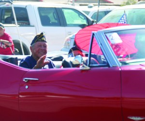 Holtville Vets Parade Honors Multiple Generations for Indispensab..