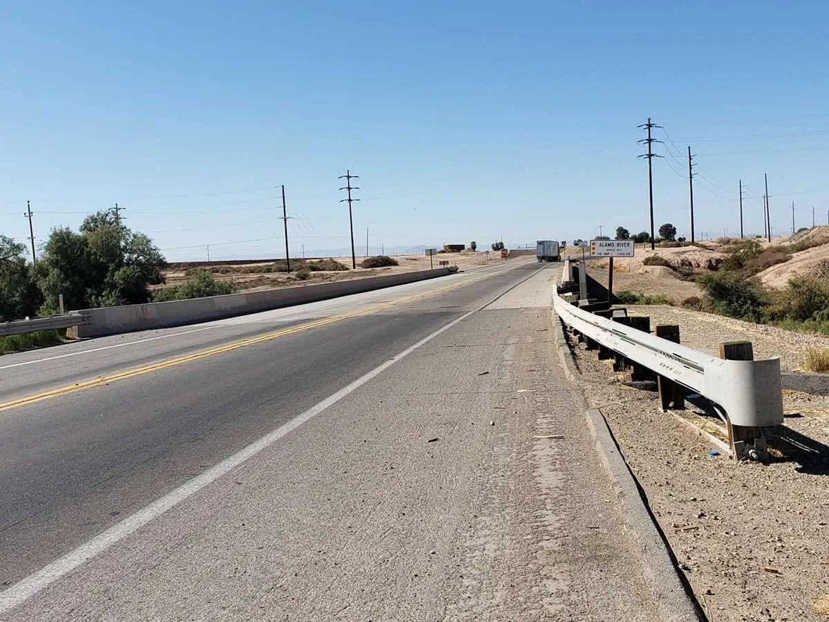 Holtville Bridge Named for Iraq War Victim, Signs Still Not Up