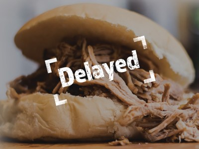 Holtville Pulled Pork Cookoff Delayed as Precaution