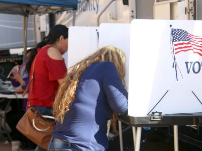 Filing Period Closes Aug. 7 on Dozens of Imperial County Races; a Few Extend to Aug. 12