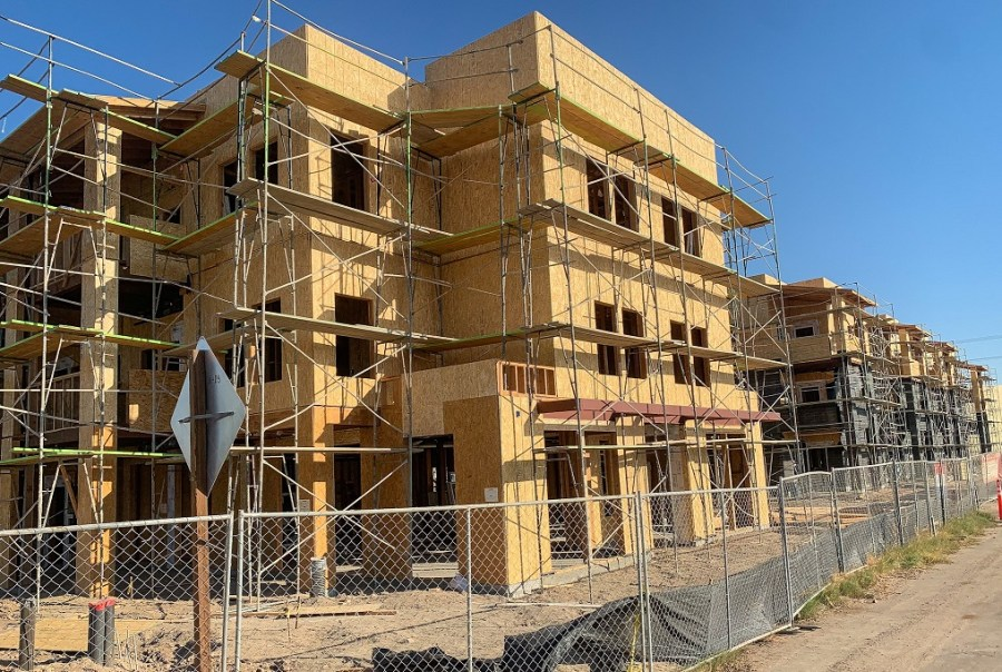 Holtville Apartment Complex Will Be for Farmworkers