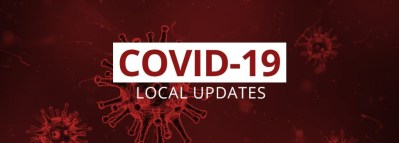 COVID-19 Cases on the Rise, Health Officials Report