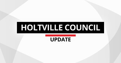 Holtville Briefs: Council OKs $177K Grant Application