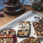 Geschenke Aus Der Kuche Drei Schnelle Rezepte Holunderweg18