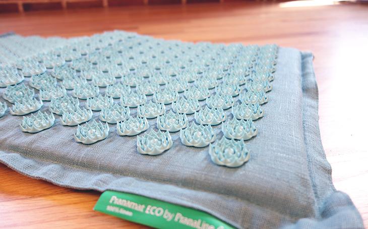 Pranamat in turquoise