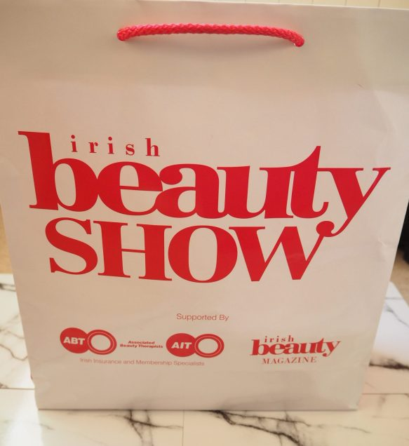 Irish Beauty Show
