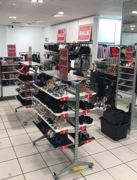 New Look Wexford