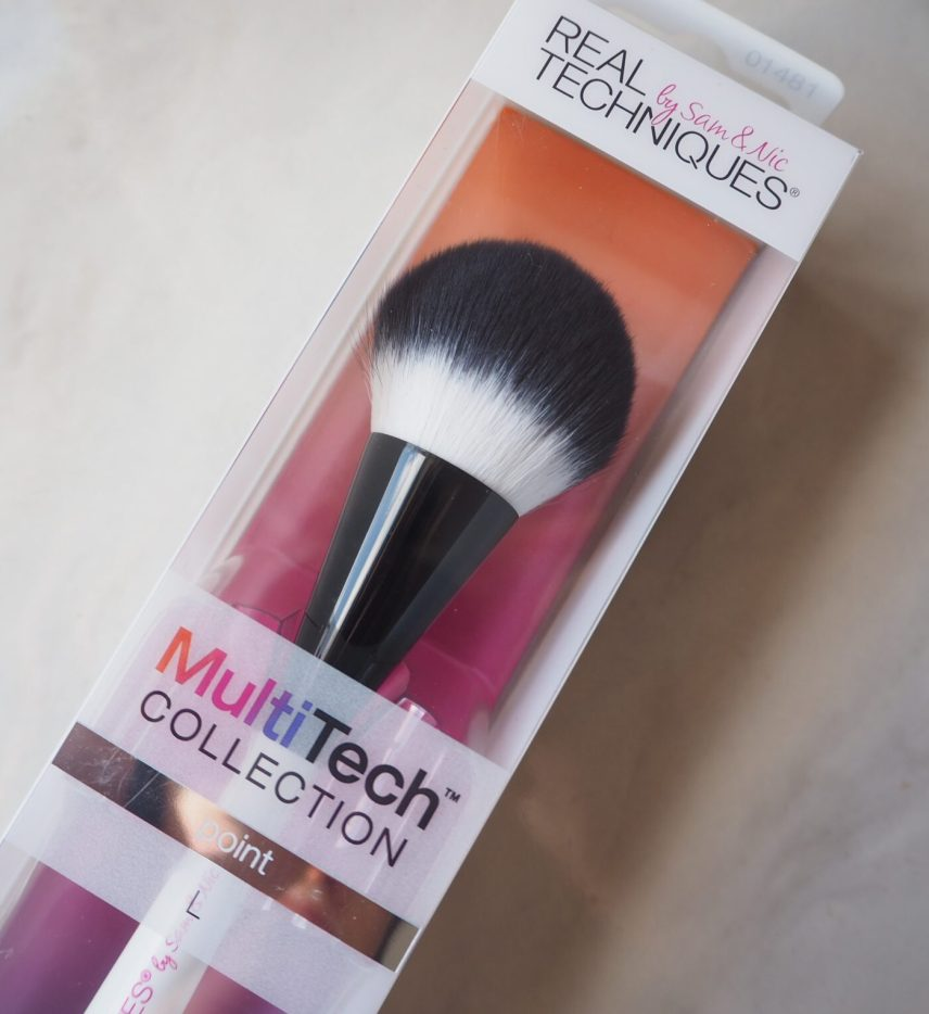 MultiTech L Point brush