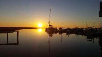 HCPT sunset*****